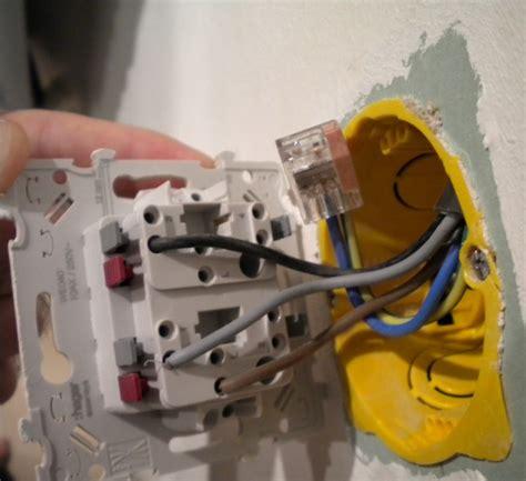 question forum electricite cablage interrupteur double