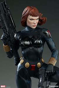Sideshow EXCLUSIVE Black Widow Premium Format Up for Order ...