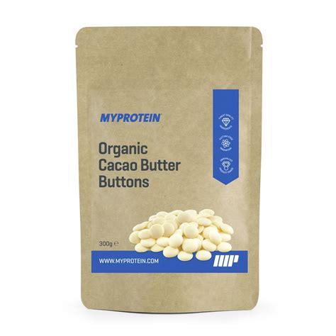 butter buttons organic cacao butter buttons