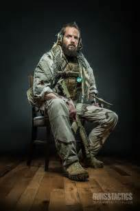 Tactical Beards