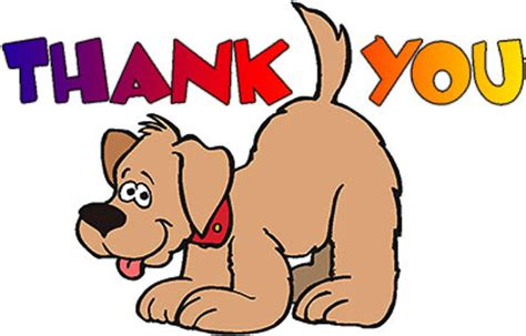 Free Thank You Clipart Best Thank You Clipart 1054 Clipartion