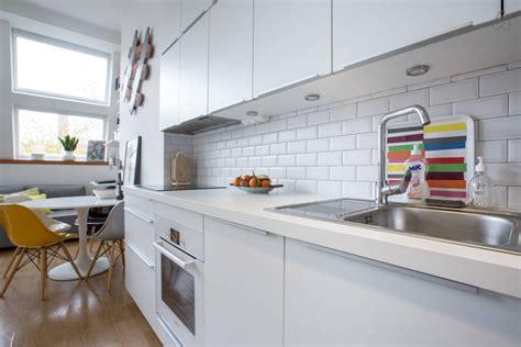 carrelage cuisine blanc et noir beautiful cuisine avec carrelage noir et blanc images