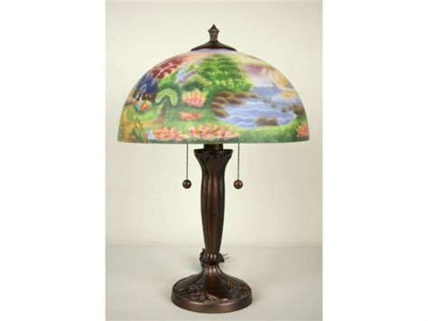 thomas kinkade lamps lighting  ceiling fans