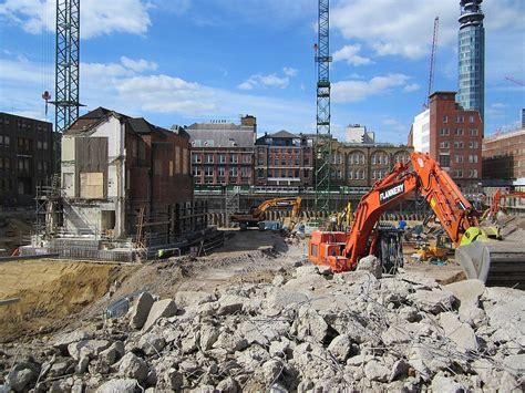 Rubble Clearance - Demolition and Construction Site ...