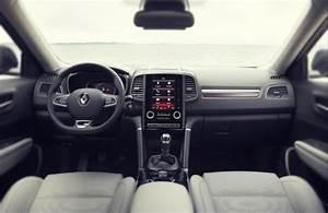 Koleos 2017 Interieur : 2019 renault koleos interior 2019 2020 nissan cars models ~ Medecine-chirurgie-esthetiques.com Avis de Voitures