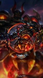 Hasil Gambar Untuk Mobile Legends Layla Wallpaper Hd