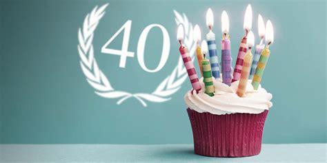 40 geburtstag geschenkideen geschenke zum 40 geburtstag klassisch bis kreativ