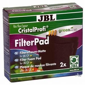 Jbl Cristalprofi M : jbl cristalprofi m greenline filterpad ~ Eleganceandgraceweddings.com Haus und Dekorationen