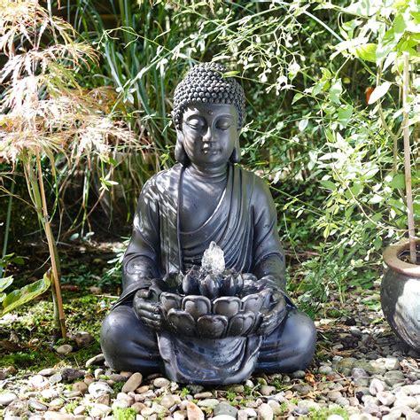 Buddha Brunnen Outdoor by Buddha Brunnen Tantra Kaufen Bei G 228 Rtner P 246 Tschke