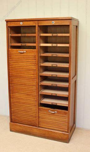 cool filing cabinets uk tambour front oak filing cabinet antiques atlas