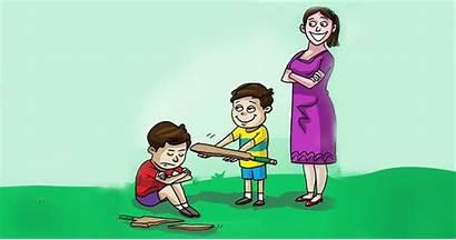 Habits Child Teach Parent