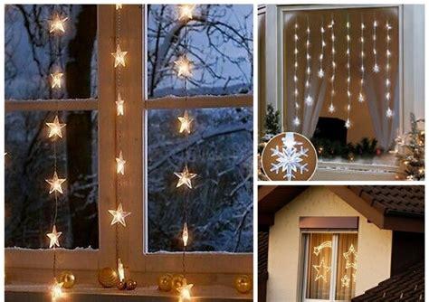como decorar tus ventanas en navidad hoco te da la