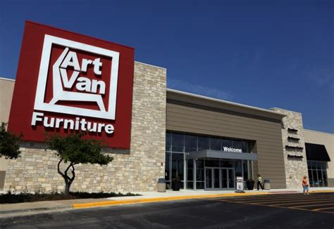 iconic michigan furniture store expands  indiana