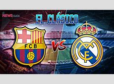 FC Barcelona vs Real Madrid Spanish Police Arrests 10 for