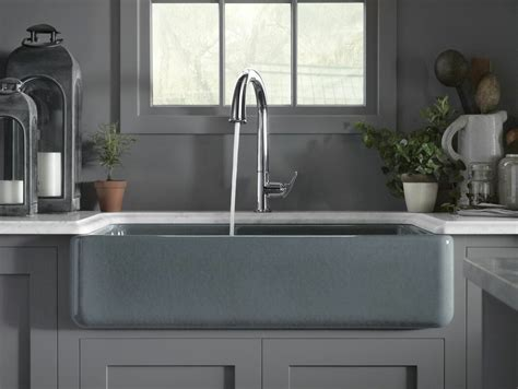 kohler whitehaven  trimming smart