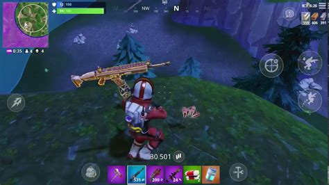 fortnite win mobile youtube