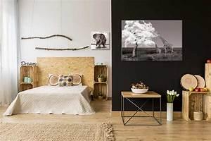 Déco Chambre Cosy : tableau africain girafes gourmandes blog izoa ~ Melissatoandfro.com Idées de Décoration