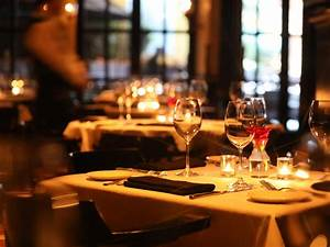 Table A Diner : should restaurants charge customers who fail to show up the independent ~ Teatrodelosmanantiales.com Idées de Décoration