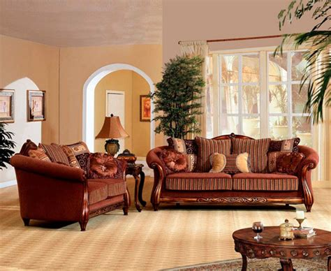 traditional living room furniture traditional sofas