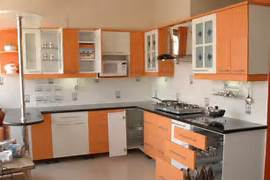 Modular Kitchen Design For Small Kitchen In India by Modular Kitchen Decoration