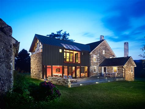 Farm House Addition By Wyant Architecture