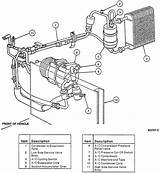 2000 F250 Air Conditioning Wiring Diagram