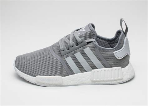 adidas nmd light grey adidas nmd r1 charcoal solid grey light solid grey