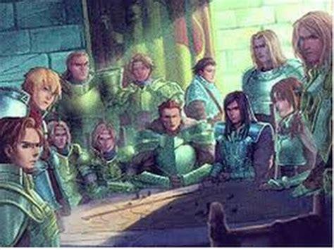ã e i cavalieri della tavola rotonda unboxing nobili cavalieri della tavola rotonda box set
