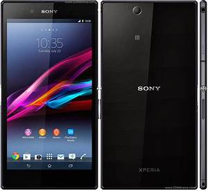 Sony Xperia Z Ultra Pictures  Official Photos