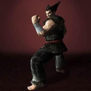 Tekken Tag Tournament 2 Heihachi Mishima Young by ...