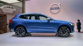 Preview Volvo Xc60 2019  (new Vs Old Interior) Youtube