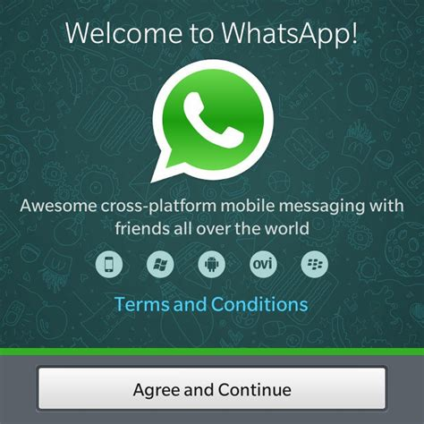 whatsapp released for the blackberry q10 update for z10 berryreview