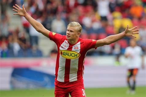 Jun 24, 2021 · borussia dortmund star erling haaland is still chelsea's main goal in the summer transfer window, according to reports. Haaland-Triplepack! Salzburg gewinnt gegen WAC nach ...