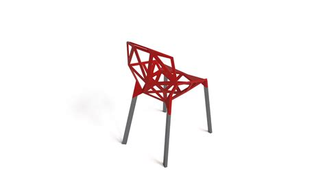konstantin grcic chair  flyingarchitecture