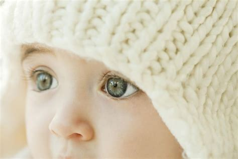 what eye color will my baby baby eye color facts