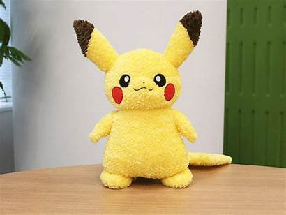 Pikachu Closet Plush Furry Pokemon Costumes Nintendosoup