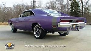 134682    1970 Dodge Charger R  T