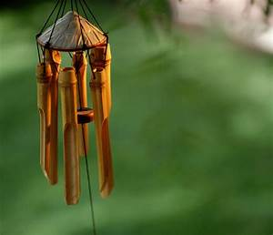 3, Best, Uses, Of, Wind, Chimes, For, Feng, Shui, Cures