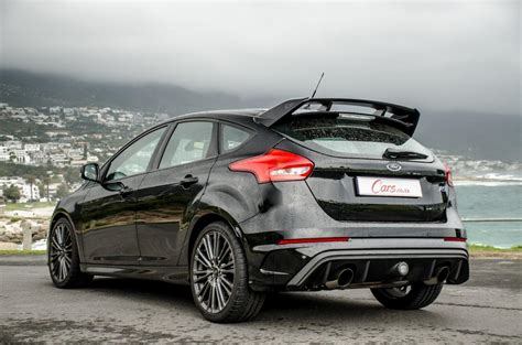Ford Focus 2016 Review by Ford Focus Rs 2016 Review Cars Co Za
