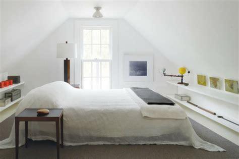 Schlafzimmer Dachschräge Feng Shui by Feng Shui Schlafzimmer Einrichten Richtige Bett