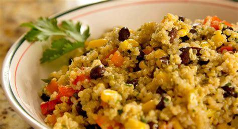 Kvinoja - Superživilo med žitaricami