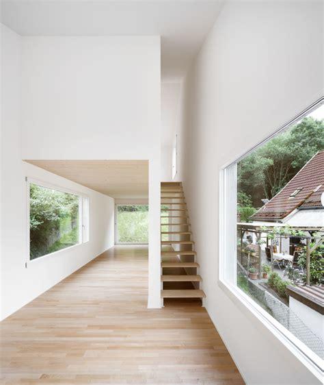 Moderne Schmale Häuser by H 228 User Des Jahres 2015 Detail Magazin F 252 R Architektur