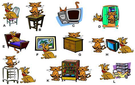 İngilizce Preposition (edat) Kullanımı  Resimli Konu Anlatımı
