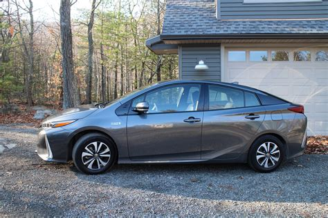 Gas Mileage, Electric Range Review