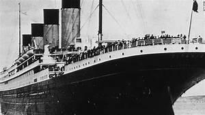 Did A Coal Fire Sink The Titanic Cnn