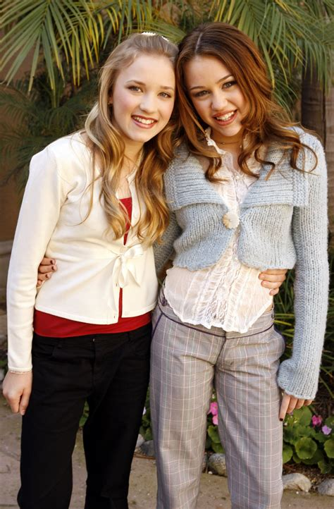 emily osment and miley emily osment images emily and miley