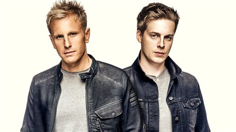 Tritonal Set To Celebrate A Decade With '10 Years Of