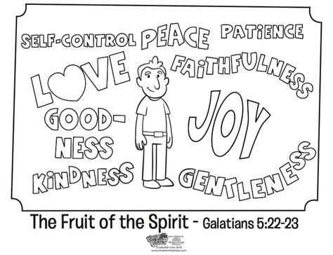 fruit   spirit coloring page whats   bible fruit   spirit bible coloring