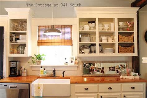 designs of kitchen cupboards white cabinets with butcher block countertops home 6682