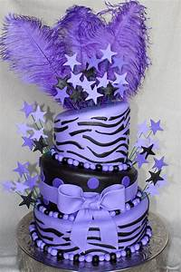 Zebra Cakes – Decoration Ideas | Little Birthday Cakes
